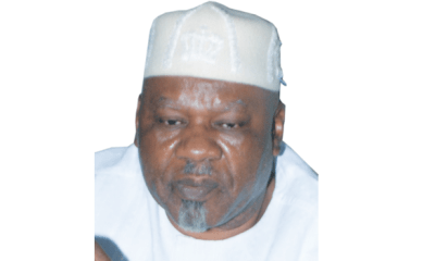 Ezugwu: 9th NASS should not be Executive's rubber-stamp