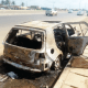Driver kills two sisters, injures mother in Ogun