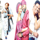 Nigeria's loveable celebrity couples