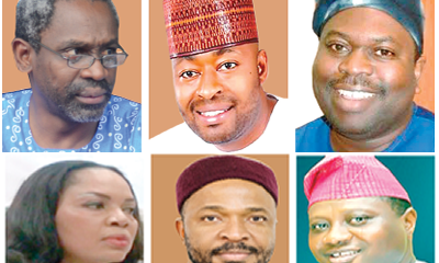 Intrigues as Reps elect 9th speaker