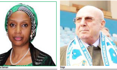 Atiku v FG: Controversy trails termination of INTELS' pilotage contract