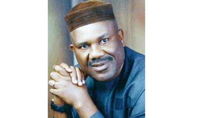 You can't underrate Bago in Speakership race –Hon. Afam Ogene