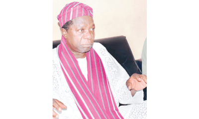Nigeria must do away with fuel subsidy  –Comrade Akinlaja