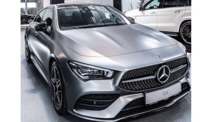 Mercedes-Benz delivers over 195,000 vehicles worldwide