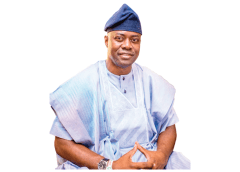 NURTW leaders reject Makinde's 'Park Manager' policy; appeal to Alaafin, Olubadan for intervention