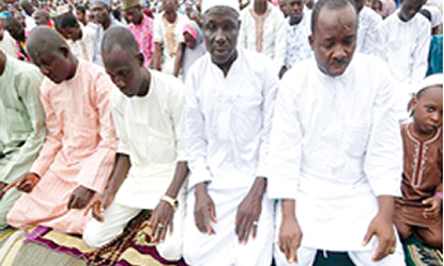 Imam urges Muslims to fast tomorrow