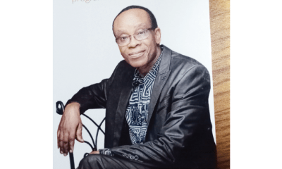 Poetry, musical performances for Nnimmo Bassey @ 61