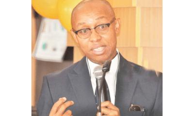 Odinkalu: Nigeria, practicising regimented, banditry politics