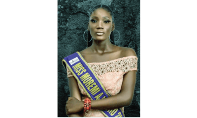 Book reading tour is about culture, leadership, womanhood – Queen Moremi