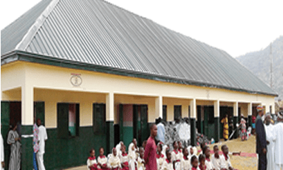 BPE: On a mission to rescue indigent pupils
