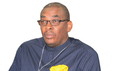 We can't tackle unconventional warfare with military option alone –Ladi Thompson