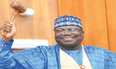 9th Senate: Intrigues of leadership emergence