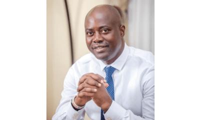 Makinde: I'm ready to waive my immunity to ensure accountability