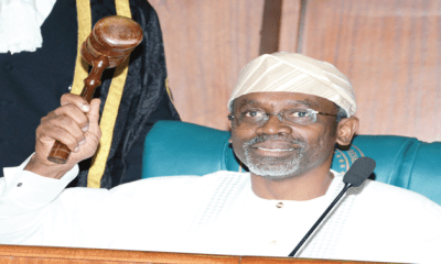 How Gbajabiamila emerged Speaker