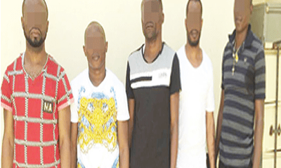 We attacked Magu's farmhouse after we heard he buried money inside septic tank – Suspects