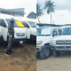 Vehicle smuggling: Contending with land border challenge
