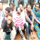 LAUTECH student, 15 others arrested for alleged armed robbery, cultism