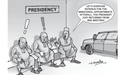 APC's gaffe and Supreme Court's verdict