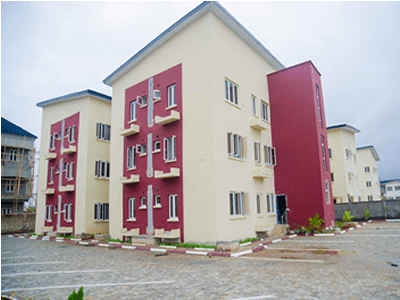 Housing: Lagos won't grant application without proof of tax - New Telegraph Newspaper