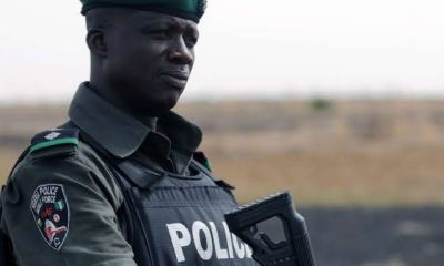 Police arrest woman over stolen baby in Plateau
