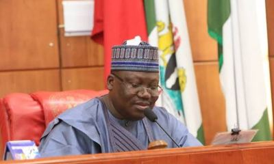 Senate: Issues as lawmakers resume