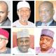Senate principal officers: Politics of their emergence