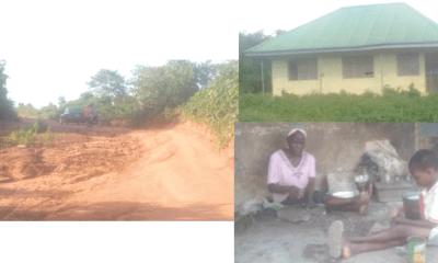 Ilu Aje: A community in need of development