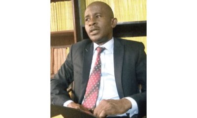 Why security votes for governors should be scrapped, by Akingbolu