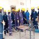 Nyanya Youth Training Centre comes alive