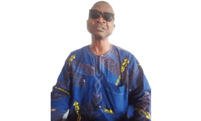 Ojiowenya's ability in disability