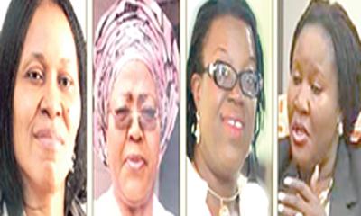 Buhari cabinet: Women decry marginalisation