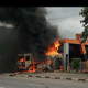 Shooting in Abuja as Police, Shiites clash