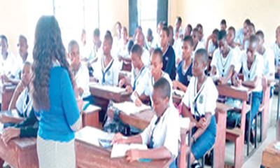 Abolition of fees: Oyo's rescue pill for education