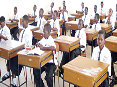 Metro and Crime13 hours ago Lagos State Examinations Board releases 2019 BECE results - New Telegraph Newspaper
