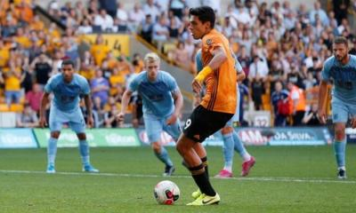 EPL: Newcastle shock Spurs, Burnley hold Wolves