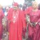 A memorable, colourful Sango festival in Oyo
