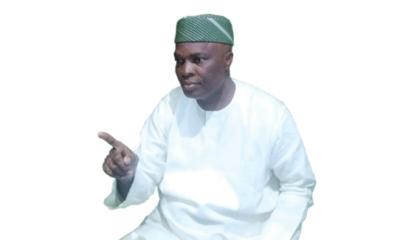 I'm not threatened by Obaseki's rumoured defection –Imansuangbon