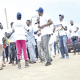 Bwari youths walk for peace, unity