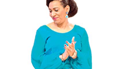 Adefarasin to singles: Hardwork, contentment, keys to success