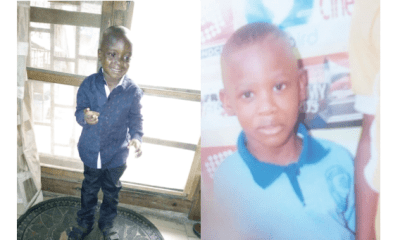 Fear grips Lagos community as four children disappear