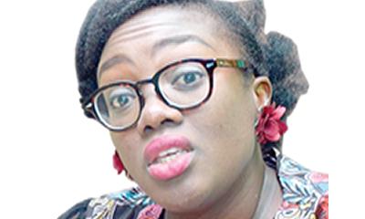 Infidelity: Women as guilty as men  – Gbadebo