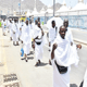 Hajj 2019: How 9 Nigerian pilgrims died in Saudi Arabia –NAHCON