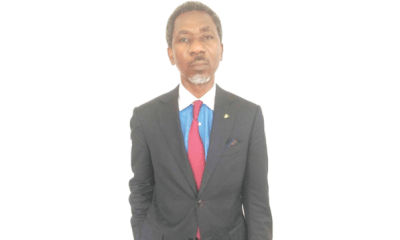 Onuakalusi: Speedy implementation of NCSB 2019'll restore inmates' dignity