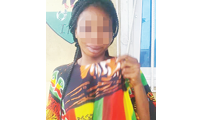 I sought housekeeping job with fake name just to steal –Maid