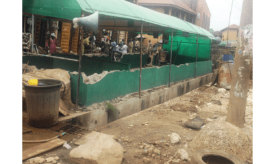 Tears, blood, anguish as government bulldozers move into Lagos markets, shanties