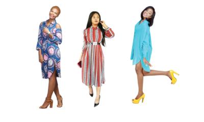 The versatile shir tdress
