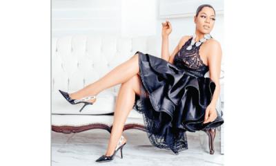 Yvonne Nwosu : Sassy designer