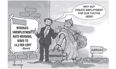 Sowore: Saving Nigeria from dictatorship