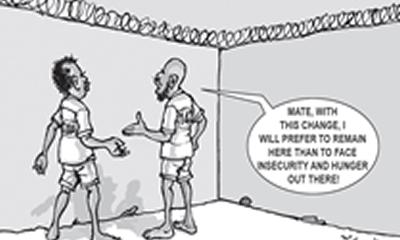 Agenda for new sports minister