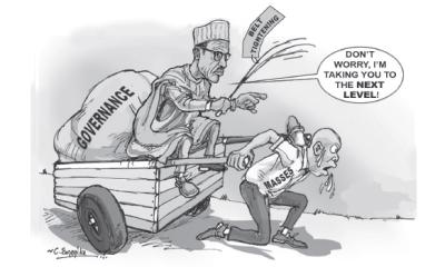 Sanitising Nigeria's political system